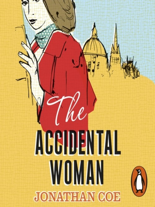 The Accidental Woman Cover