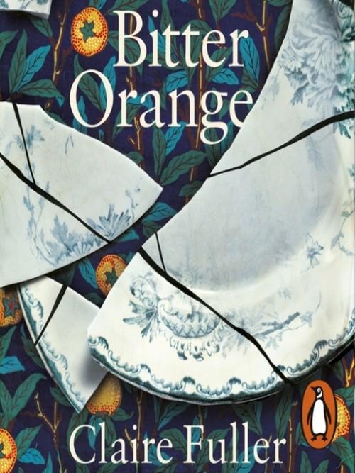 Bitter Orange Cover