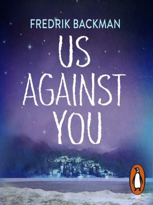 Us Against You Cover