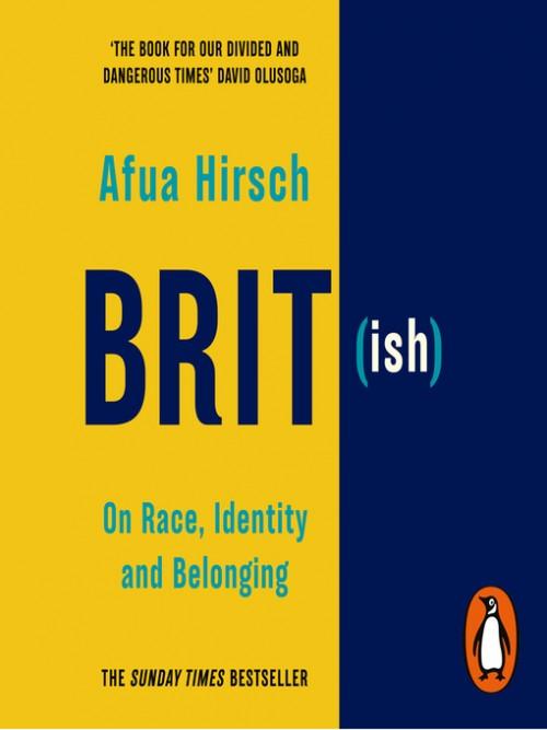 Brit(ish) Cover