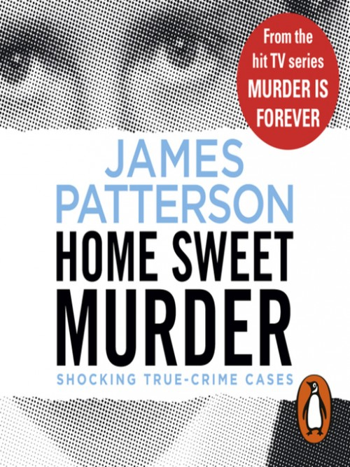 Murder Is Forever Book 2: Home Sweet Murder Cover
