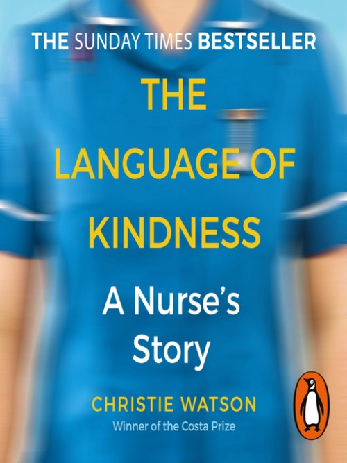 The Language of Kindness Cover