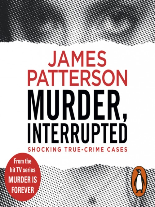 Murder Is Forever Book 1: Murder, Interrupted Cover