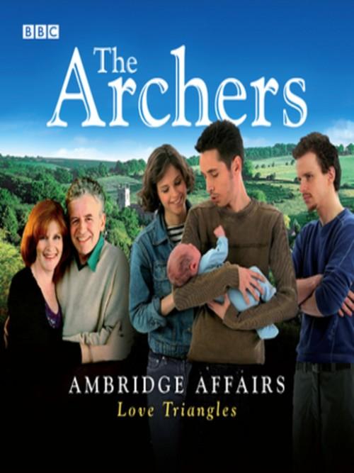 Ambridge Affairs: Love Triangles Cover