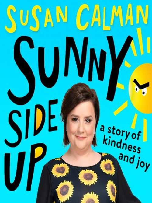 Sunny Side Up Cover