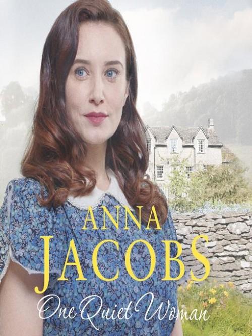 Ellindale Saga Book 1: One Quiet Woman Cover