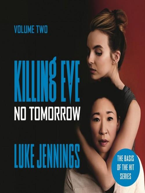 Villanelle 2: No Tomorrow Cover