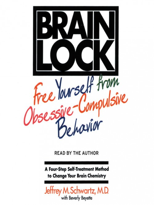 Brain Lock Cover
