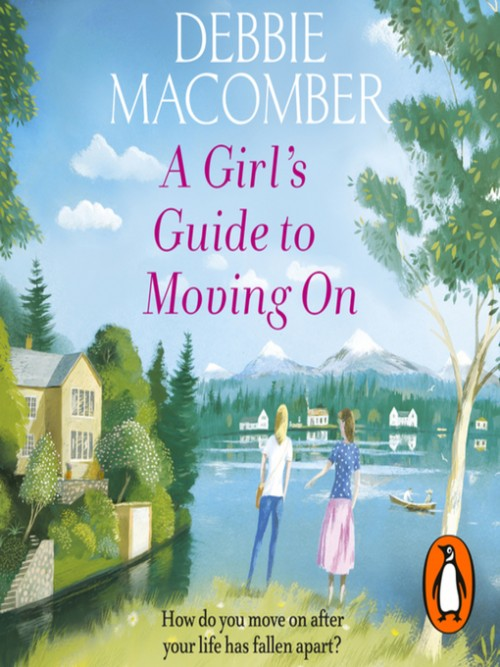 A Girl's Guide To Moving On Cover