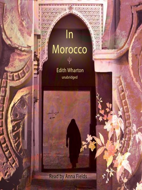 In Morocco Cover