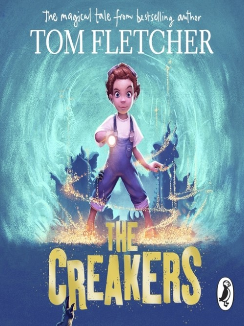 The Creakers Cover