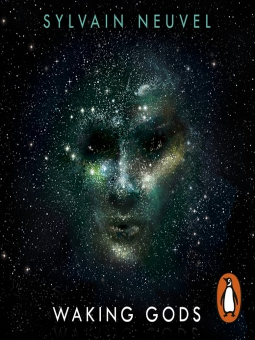 Themis Files Book 2: Waking Gods Cover