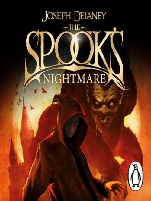 The Last Apprentice Book 7: The Spook's Nightmare Cover