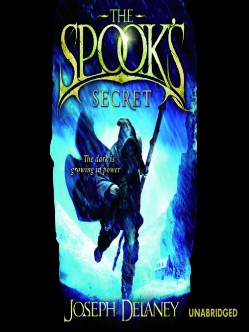 The Last Apprentice Book 3: The Spook's Secret Cover