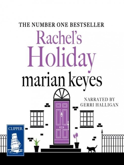 Rachel's Holiday Cover
