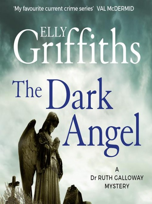 The Dark Angel Cover