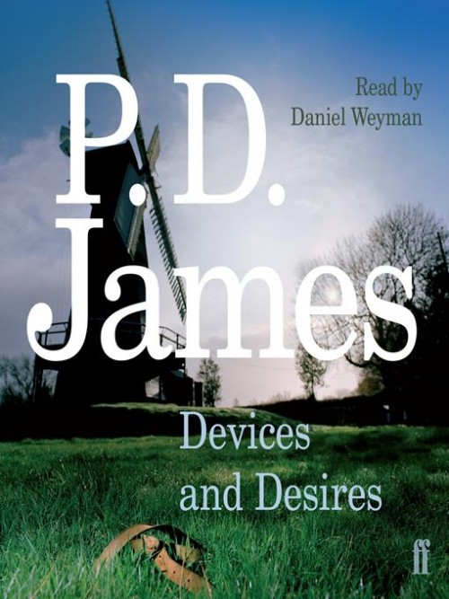Devices and Desires Cover