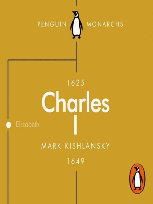 Charles I Cover