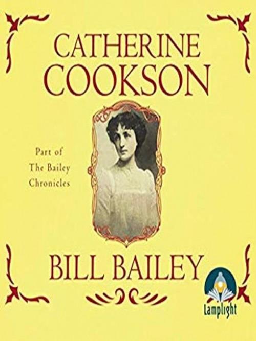 Bill Bailey Cover