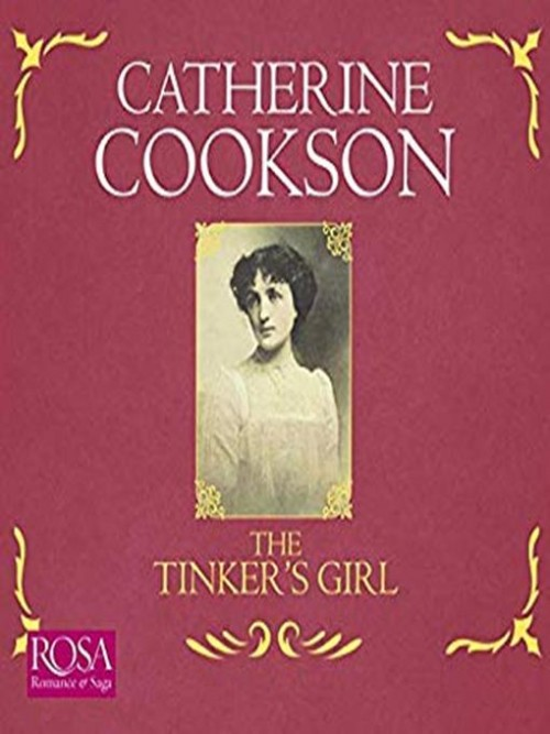 The Tinker's Girl Cover