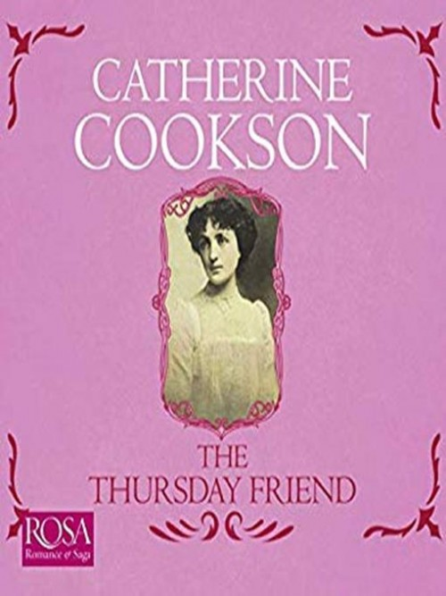 The Thursday Friend Cover