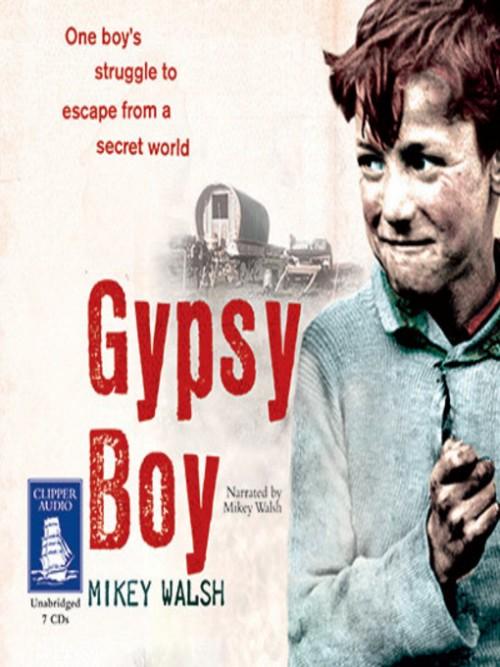 Gypsy Boy Cover