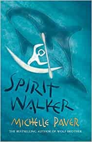 The Chronicles of Ancient Darkness Book 2: Spirit Walker Cover