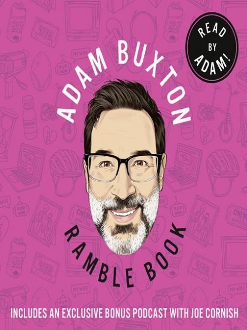 Ramble Book Cover