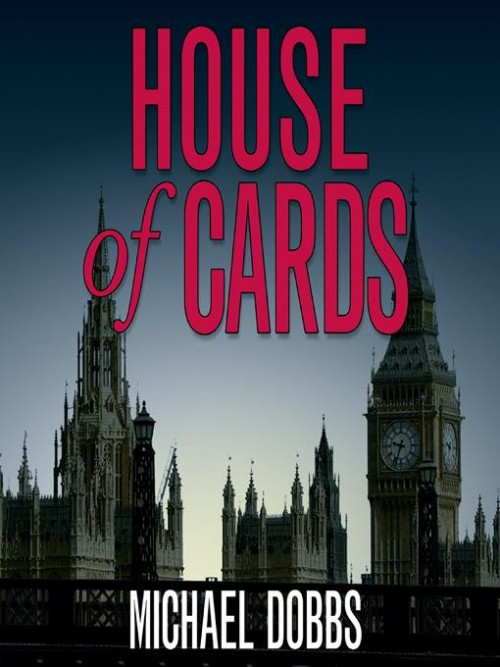 House of Cards Book 1: House of Cards Cover