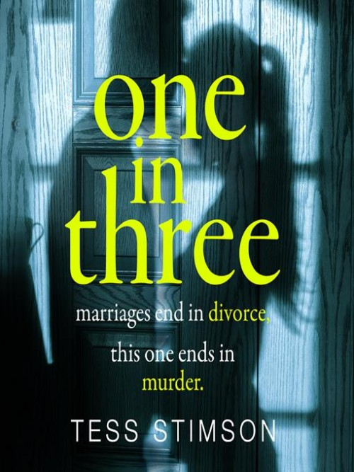 One in Three Cover