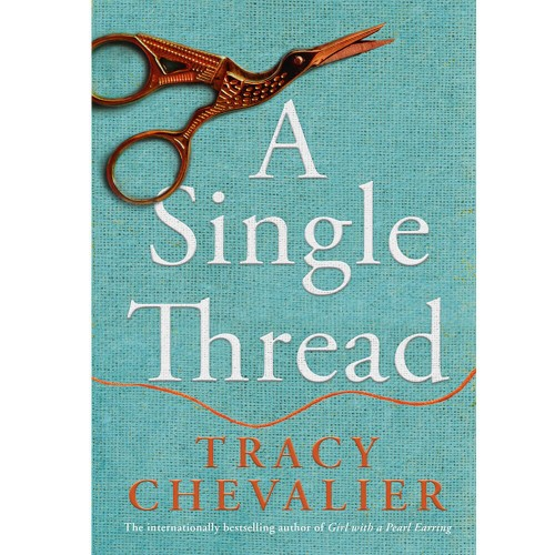 A Single Thread Cover