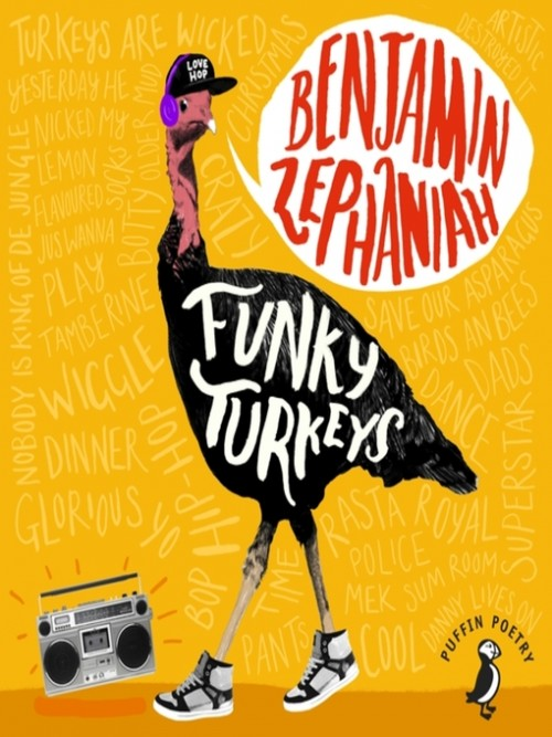 Funky Turkeys Cover