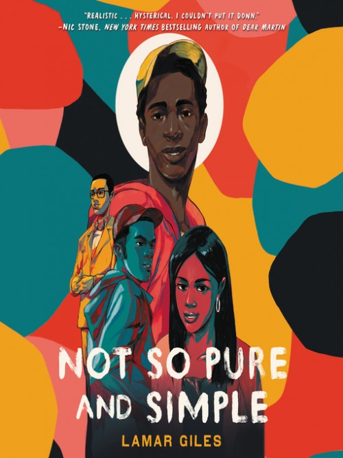 Not So Pure and Simple Cover