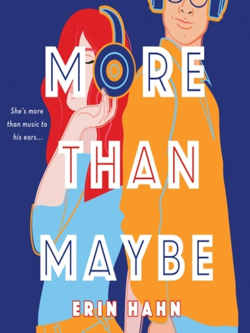 More Than Maybe Cover