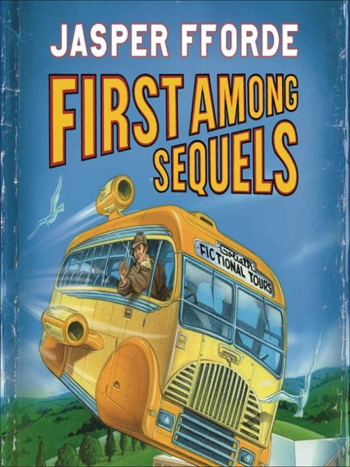 First Among Sequels Cover