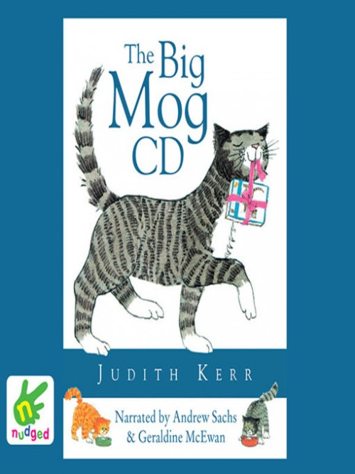 The Big Mog Collection Cover