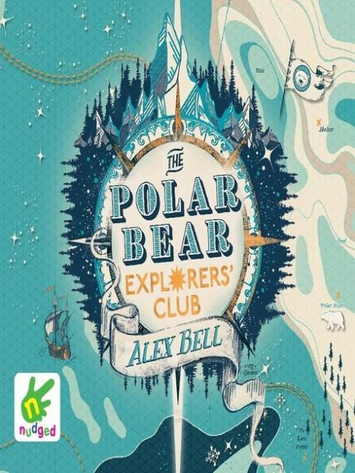 The Polar Bear Explorers' Club Cover