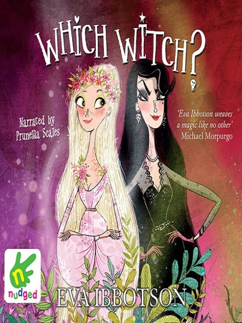 Which Witch? Cover