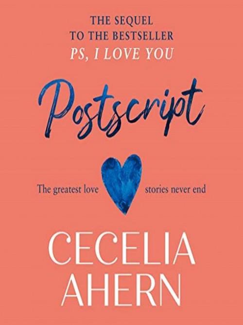 Postscript Cover