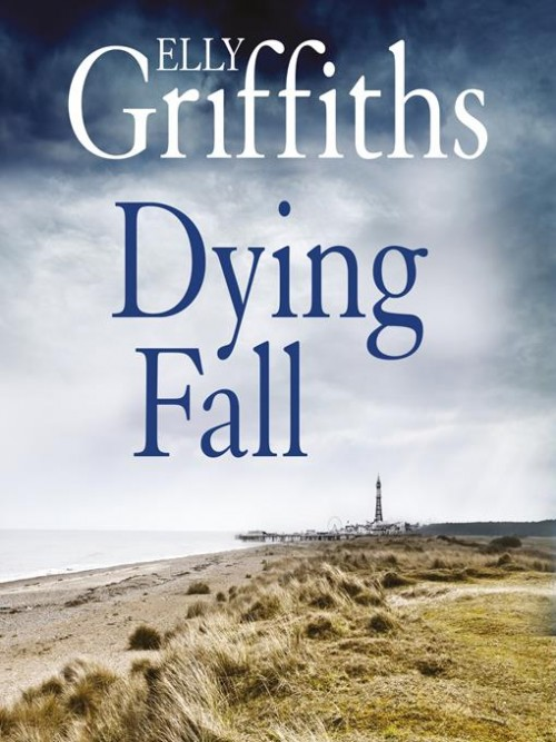 A Dying Fall Cover