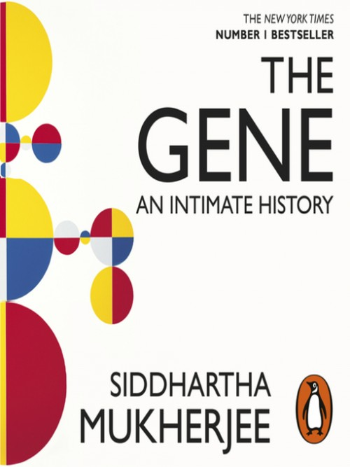 The Gene Cover