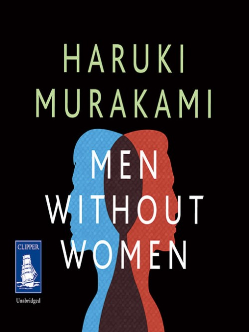 Men Without Women Cover
