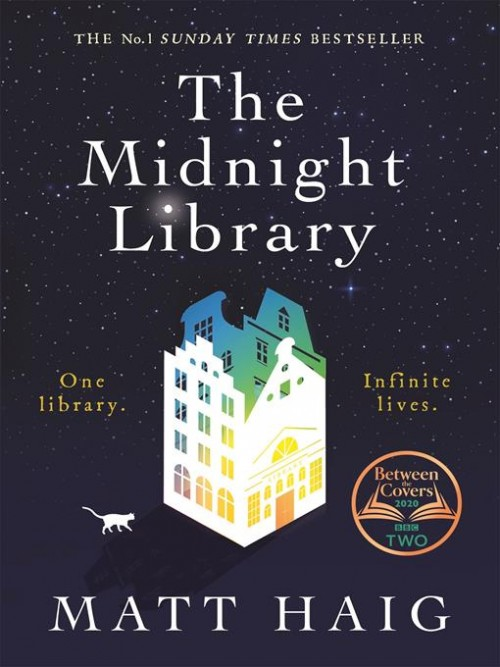The Midnight Library Cover