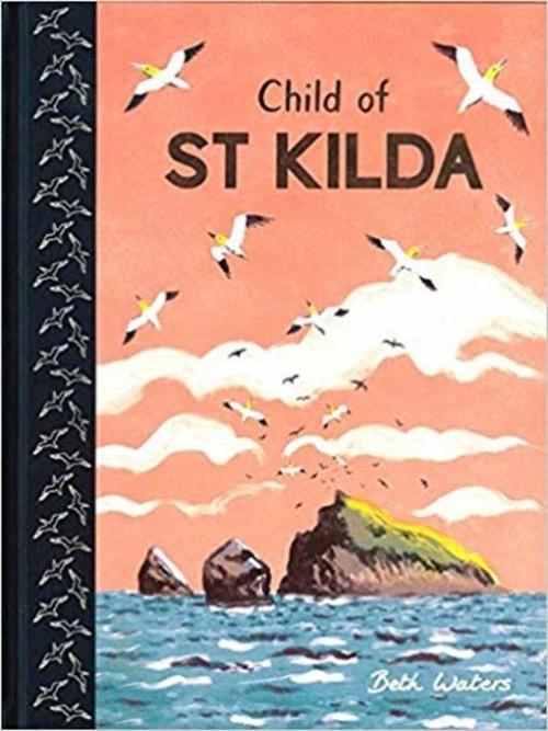 Child of St Kilda Cover