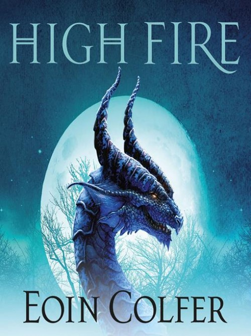 High Fire Cover