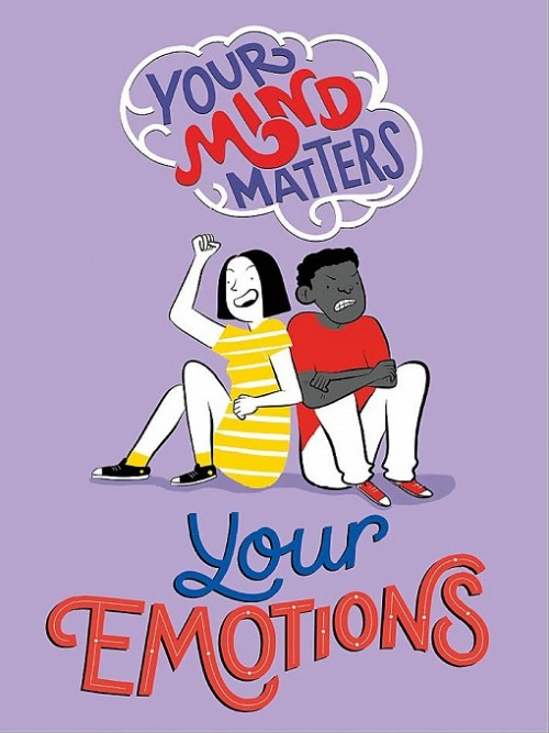 Your Emotions Cover