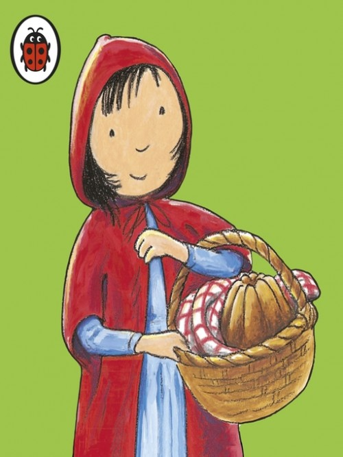 Little Red Riding Hood and Other Stories Cover