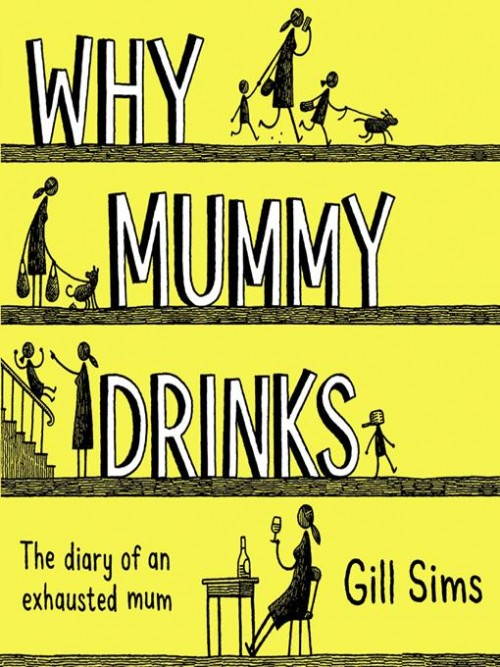 Why Mummy Drinks Cover