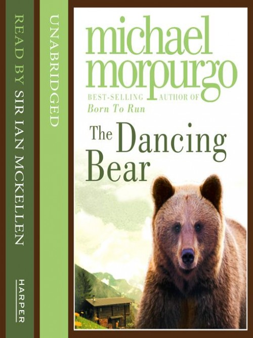 The Dancing Bear Cover