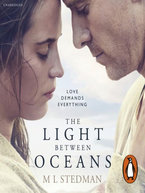The Light Between Oceans Cover